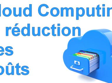 Marketing Minute : En quoi le Cloud Computing peut-il réduire vos coûts informatiques ? 5