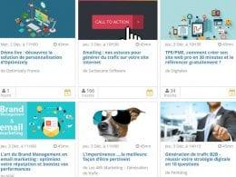 Les 48h du Marketing, Spécial Génération de trafic, les 2 et 3 décembre ! 12