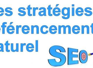 Marketing Minute : SEO, SEM, recherche universelle... Quelle stratégie de référencement naturel ? 7
