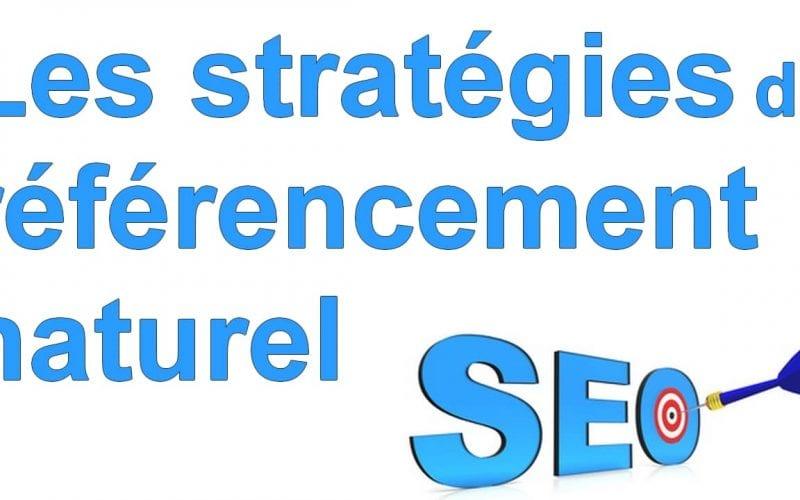 Marketing Minute : SEO, SEM, recherche universelle... Quelle stratégie de référencement naturel ? 5