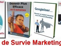 Kit de survie marketing 2015