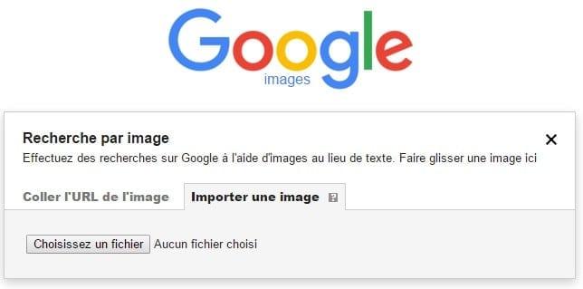 google image similiare