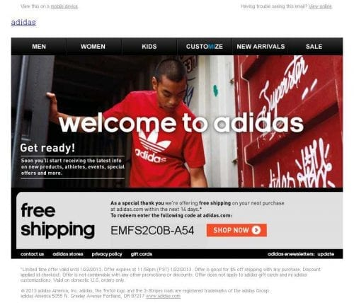 welcome-email_Adidas1