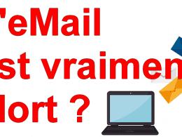 Stratégie e-mail marketing : l'email n'est pas mort... il faut juste mieux s'en servir ! 9