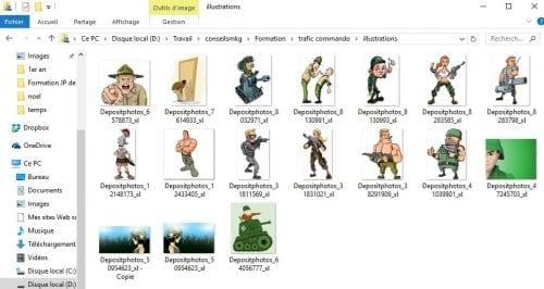 illustrations graphiques