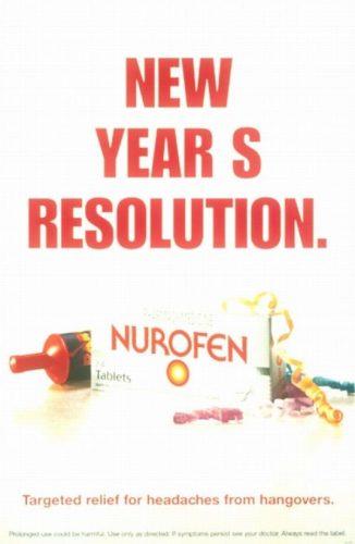 Les Meilleures publicités sur la Bonne Année ! 21