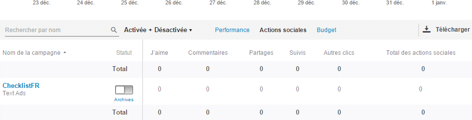 stats detaillees