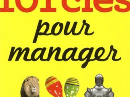 101 clés pour manager