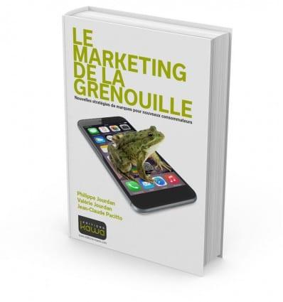 le-marketing-de-la-grenouille