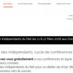 RDV les 11 et 12 Juin pour le Salon AI Paris 2018, le salon des Solutions d'Intelligence Artificielle 2