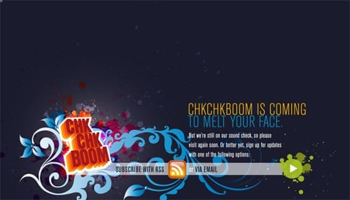 chkchkboom