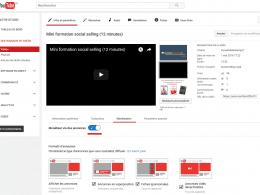 Les publicités de vos concurrent s'affichent sur vos vidéos Youtube ? 25