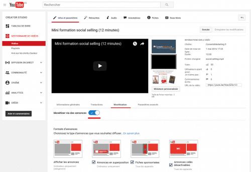 Comment lire automatiquement les vidéos youtube sur un blog, un site... ? 1