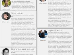 Comment devenir un expert reconnu dans son domaine ? 14 influenceurs du web vous donnent leurs recettes ! 16