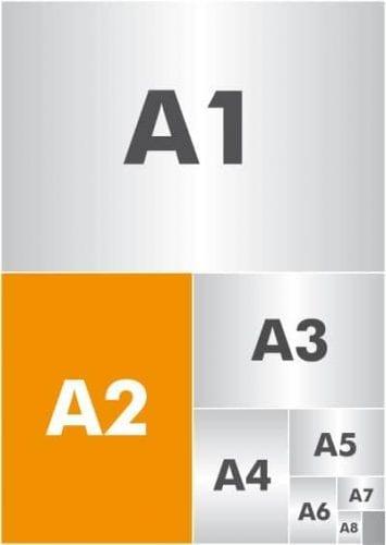 Modèle de plaquette commerciale gratuit 42