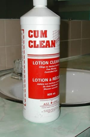 product-come-clean