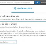 Comment personnaliser l'URL de son profil LinkedIn ? 7