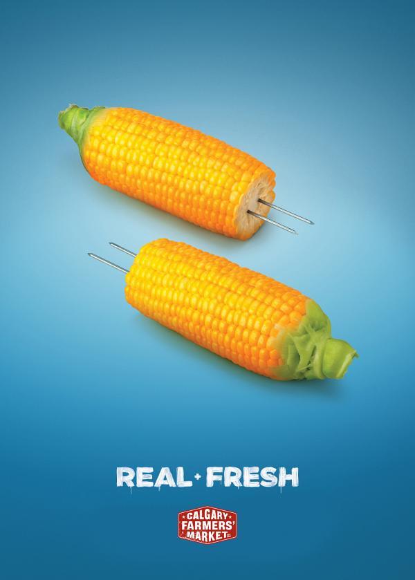 Les publicités les plus créatives sur l'agriculture ! #ADP2017 10
