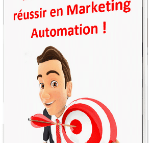 Livre gratuit : La checklist pour passer de l'eMailing au Marketing Automation ! 5