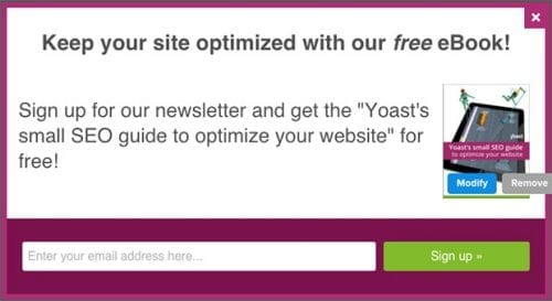 yoasts-lightbox-optin
