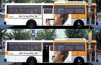 best and creative bus ads (10)