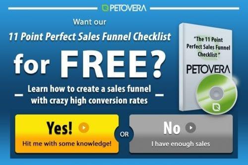 popup-design-11-point-sales-funnel-checklist