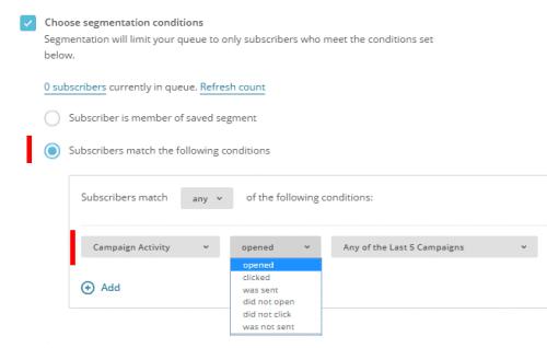 segmentation-mailchimp