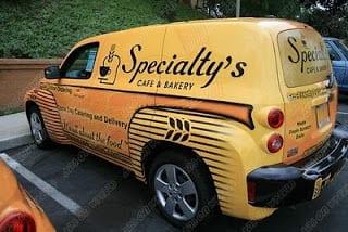 vehicle-wraps-graphics-vinyl-fleet-large-format-car-coupe-chevy-hhr-scb-DRIVER