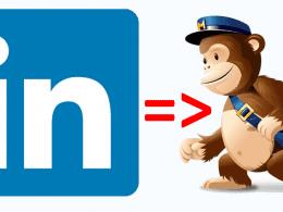 Tutoriel Mailchimp : Comment exporter ses contacts de Linkedin vers Mailchimp ! 11