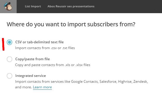 import-de-fichier-csv