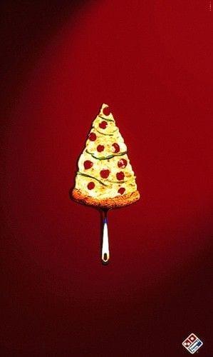 Les 120 publicités sur Noël plus belles et les plus créatives ! 62
