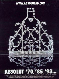 Les publicités les plus belles et les créatives sur les Miss France 2