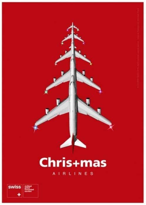 Les 120 publicités sur Noël plus belles et les plus créatives ! 57