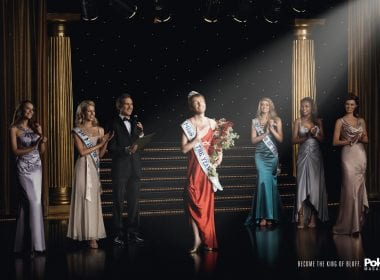 Les publicités les plus belles et les créatives sur les Miss France 41