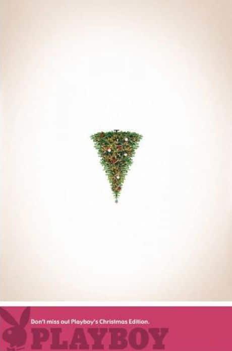 Les 120 publicités sur Noël plus belles et les plus créatives ! 69
