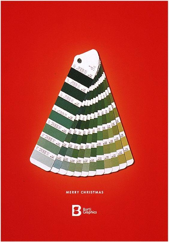 Les 120 publicités sur Noël plus belles et les plus créatives ! 75