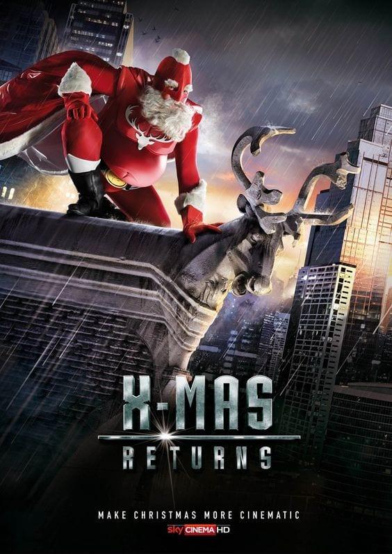 Les 120 publicités sur Noël plus belles et les plus créatives ! 77