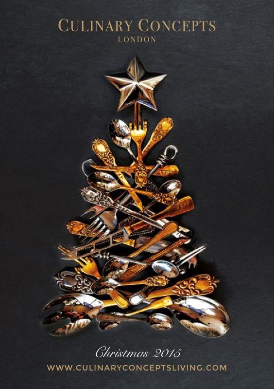 Les 120 publicités sur Noël plus belles et les plus créatives ! 78