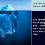L'expérience client, le levier indispensable de votre croissance de demain ! 2