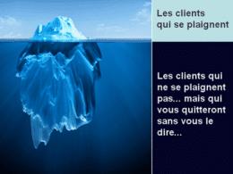 L'expérience client : l'arme ultime pour assurer la croissance de votre enterprise ! 8