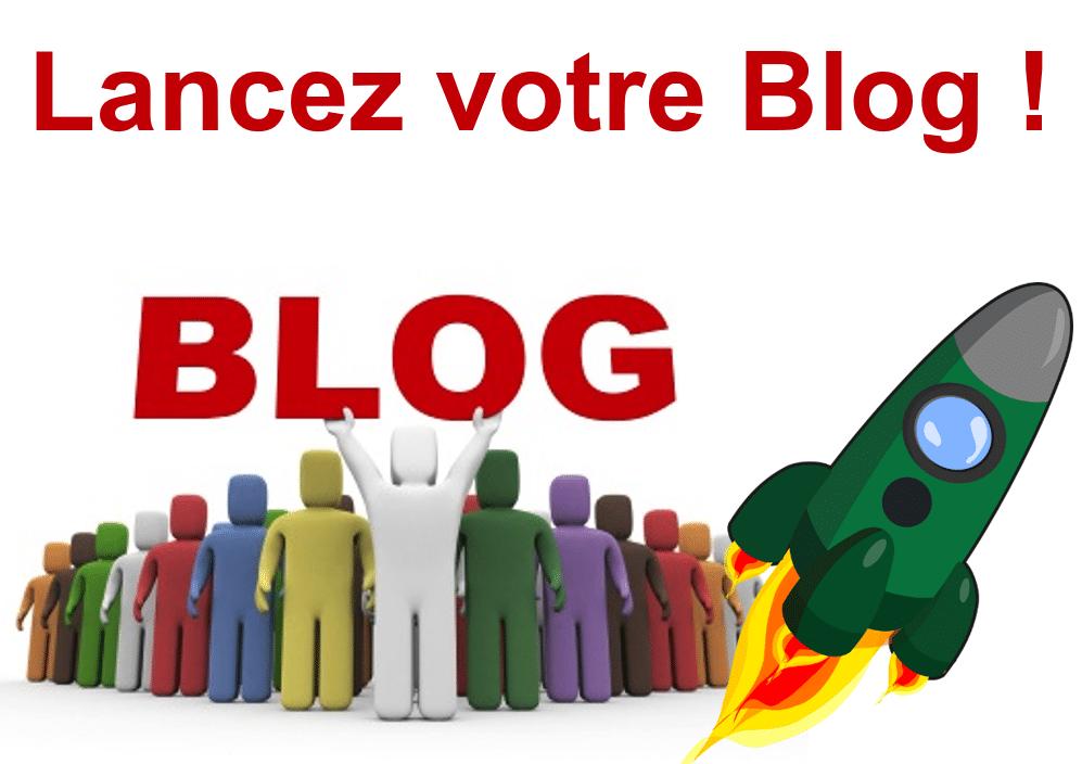 Mes 10 conseils pour lancer un Blog et attirer ses premiers prospects ! 1