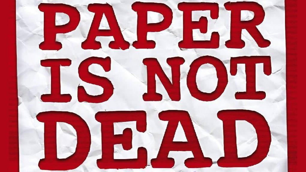 paperisnot2