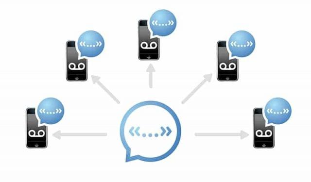 Les messages vocaux, de nouvelles nouvelles solutions pour gérer la Relation Client ! 8