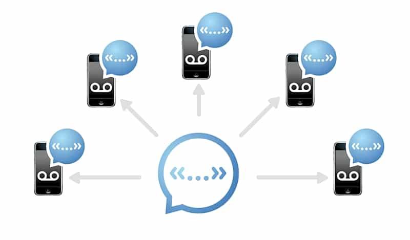 Les messages vocaux, de nouvelles nouvelles solutions pour gérer la Relation Client ! 4