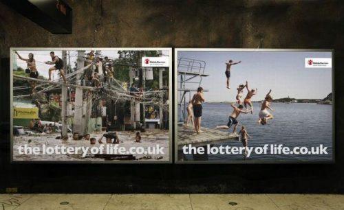 Plus de 100 pubs de Street Marketing créatives à prendre en exemple ! 312