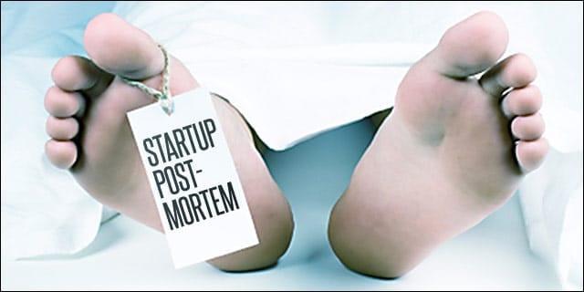 Pourquoi une StartUp ou un entrepreneur fait finalement FinishDown ? - Partie 1 3