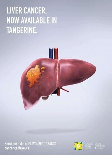 Les publicités les plus créatives pour lutter contre le Cancer #WorldCancerDay 74
