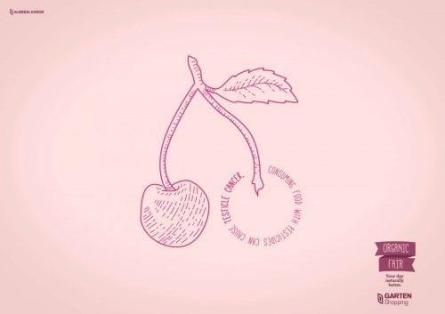 Les publicités les plus créatives pour lutter contre le Cancer #WorldCancerDay 7