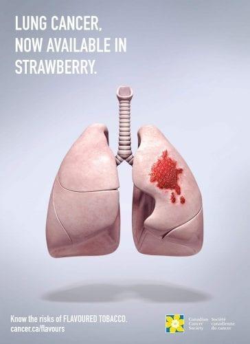 Les publicités les plus créatives pour lutter contre le Cancer #WorldCancerDay 76