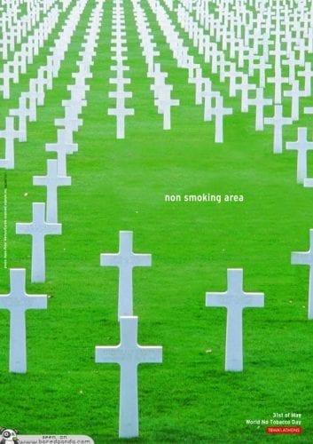Les publicités les plus créatives pour lutter contre le Cancer #WorldCancerDay 33